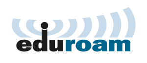 Image of the eduroam logo