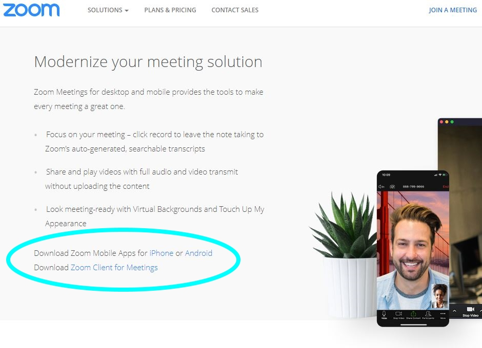 Video Conferencing - How to Hold Zoom Conferences on a PC or
