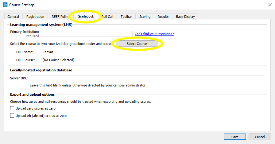 registration code iclicker